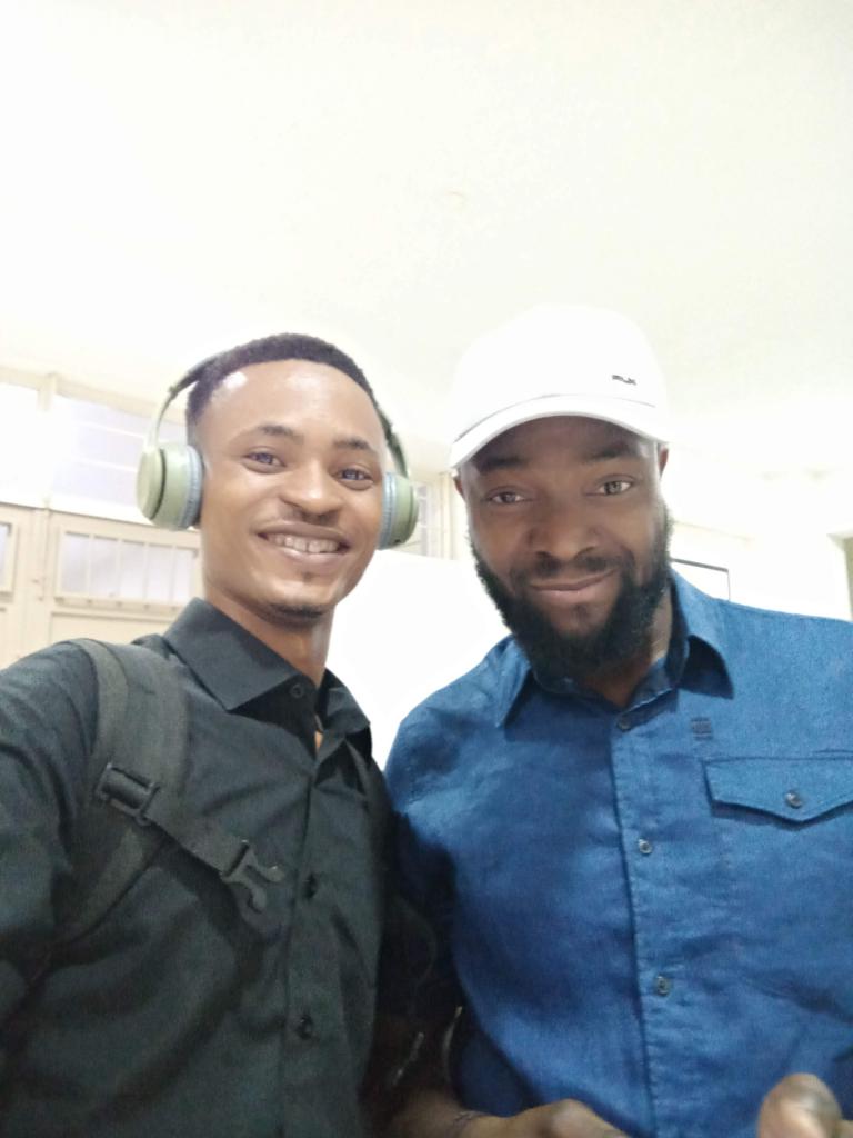Martins Osazuwa Iyekekpolor, and Bosun Tijani