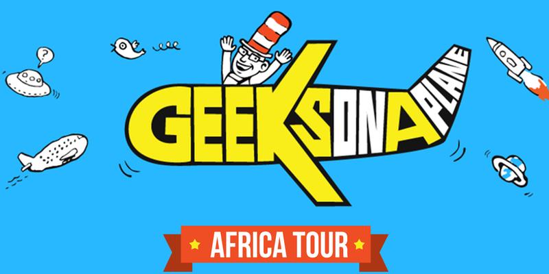 GOAP AFRICA logo
