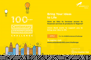 Union Bank Innovation Challenge-07