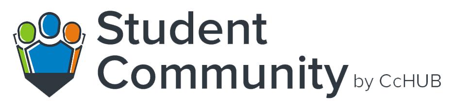 CcHUB Student Community