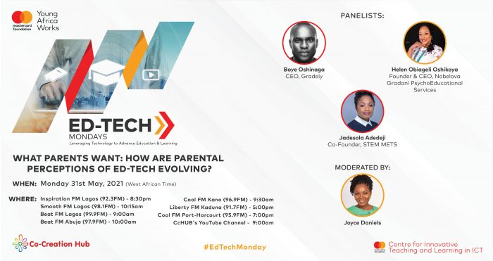EdTech Mondays Nigeria